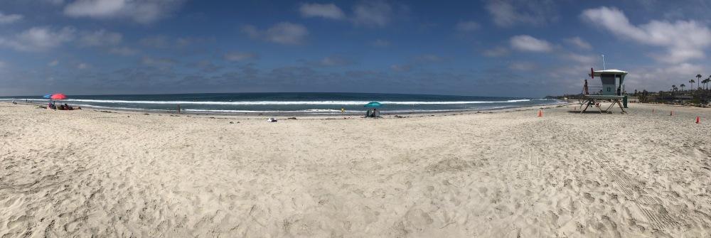 Best Restored Beach