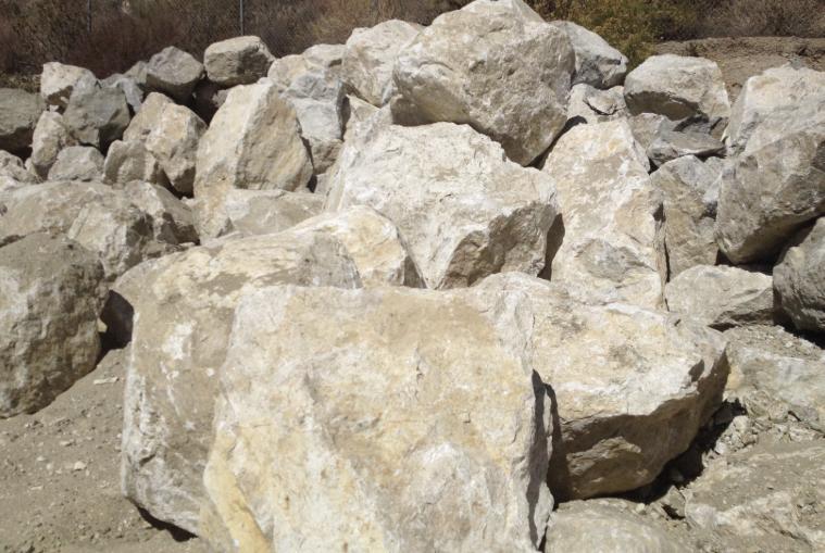 Quarter Ton Rock